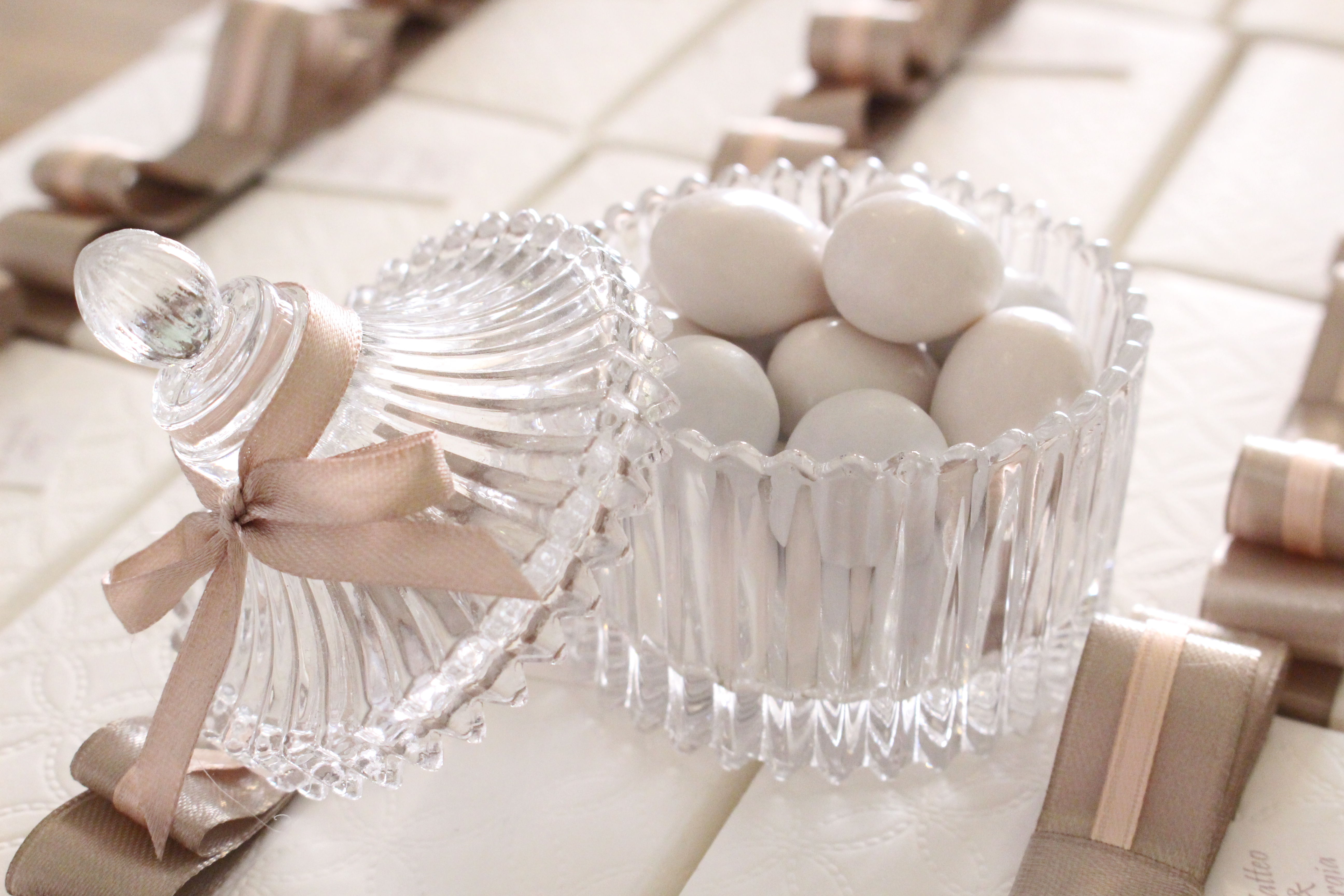 Luxury Wedding Gift Ideas: Bomboniere E Luxury Gifts